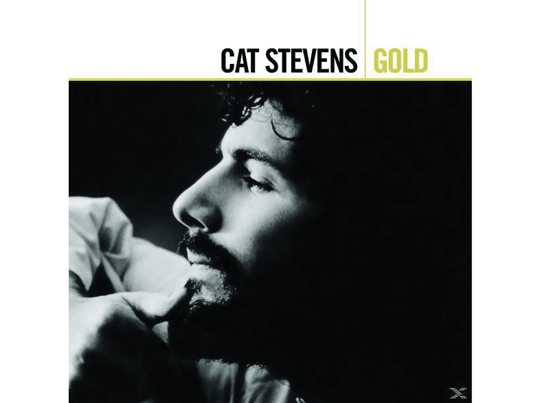Cat Stevens - Gold [CD]