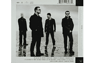 U2 - No Line On The Horizon [CD]