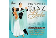 VARIOUS - Die Grosse Tanz Gala [CD]