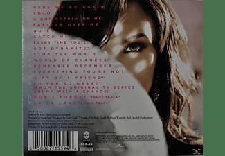 Demi Lovato - Here We Go Again  - (CD)