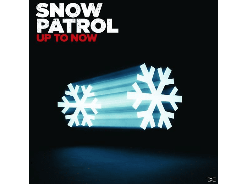 Snow Patrol - UP TO NOW [CD]