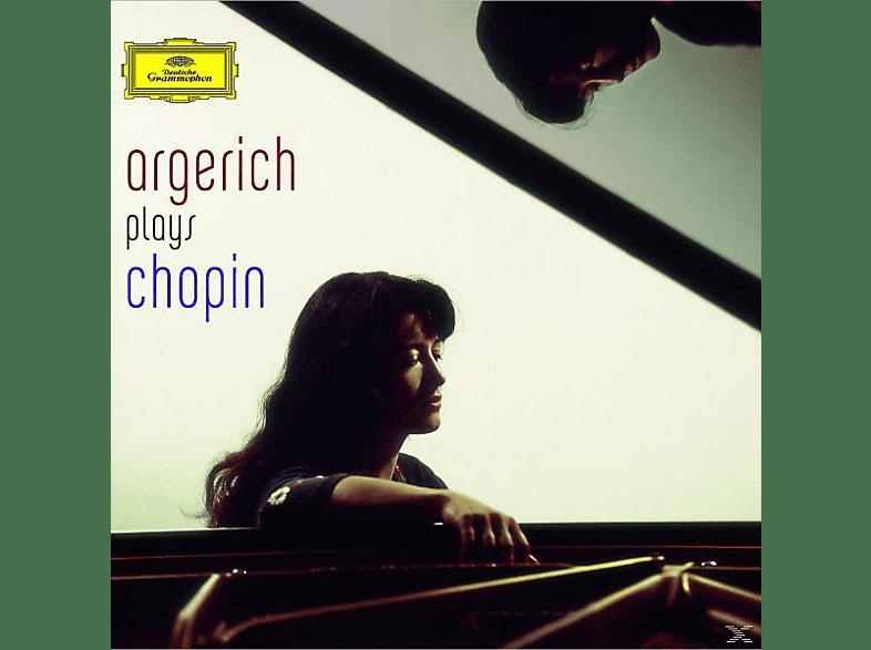 Martha Argerich - Argerich Spielt Chopin-Die Rundfunkaufnahmen [CD]