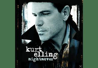 Kurt Elling - Nightmoves  - (CD)