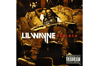 Lil Wayne - REBIRTH (EXPLICIT DELUXE VERSION) [CD]