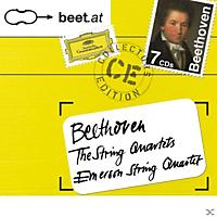 Emerson String Quartet - Sämtliche Streichquartette 1-16 (Ga) [CD]