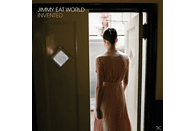 Jimmy Eat World - Invented [CD]
