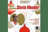 Stevie Wonder - Merry Christmas [CD]