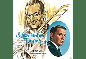 Frank Sinatra - I Remember Tommy  - (CD)