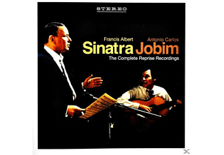 Frank Sinatra - Sinatra/Jobim: The Complete Reprise Recordings  - (CD)