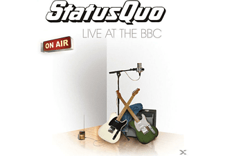 Status Quo - Live At The Bbc - (CD)