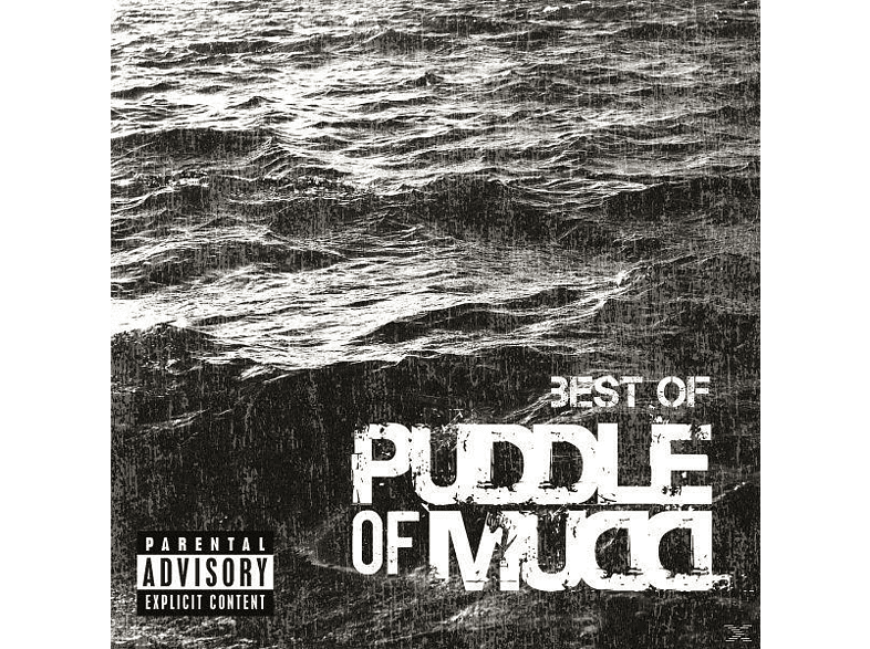 Puddle Of Mudd - Icon [CD]