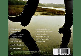 Gregg Allman - Gregg Allman - Low Country Blues  - (CD)