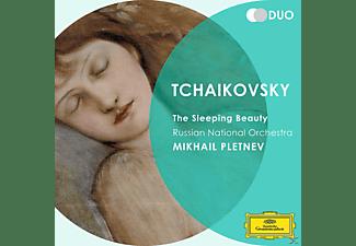 Russian National Orchestra - Dornröschen  - (CD)