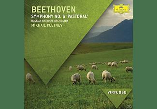Mikhail Pletnev, Russian National Orchestra - Sinfonien 6+8  - (CD)