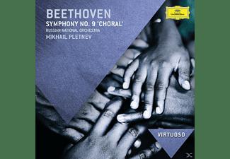 Rno, Mikhail Pletnev, Mikhail/rno Pletnev - Sinfonie 9  - (CD)