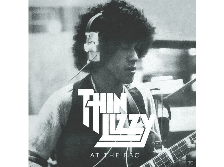 Thin Lizzy - Live At The Bbc [CD]
