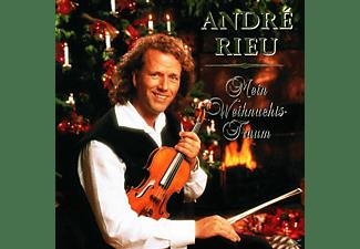 André Rieu - Mein Weihnachtstraum  - (CD)