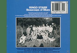 Ringo Starr - Beaucoup Of Blues  - (CD)