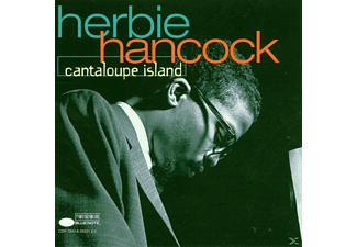 Herbie Hancock - CANTALOUPE ISLAND [CD]