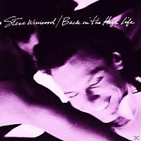 Steve Winwood - Back In The High Life - [CD]