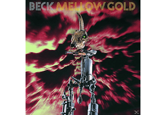 Beck Mellow Gold CD
