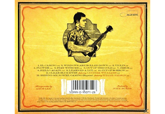 Amos Lee - Mission Bell  - (CD)