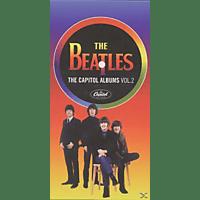 The Beatles - The Capitol Albums Vol.2 [CD]