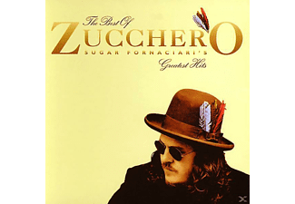 Zucchero - Best of [CD]
