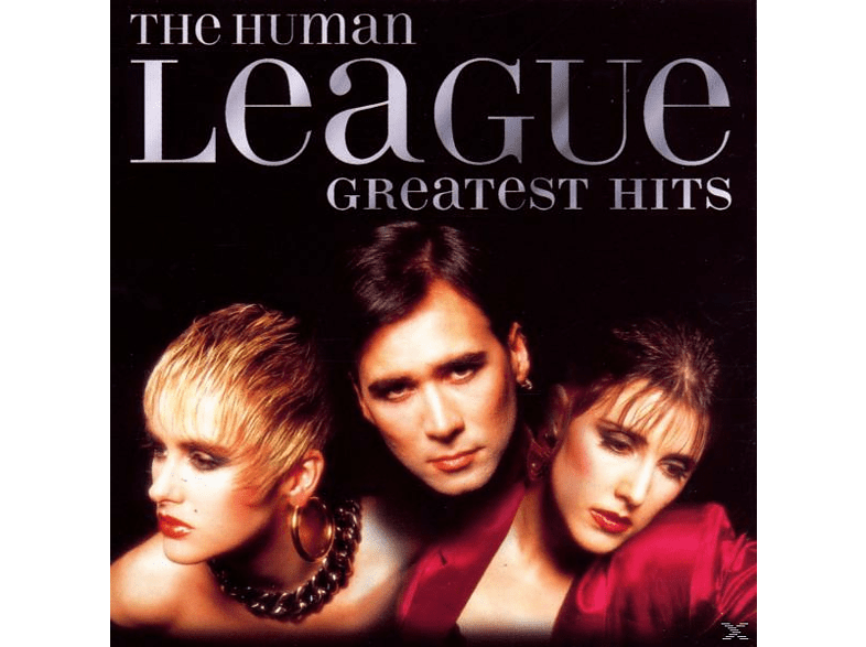 The Human League - Greatest Hits CD