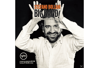 Stefano/ndr Bigband Bollani - Big Band! - (CD)