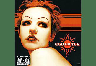 Godsmack - GODSMACK [CD]