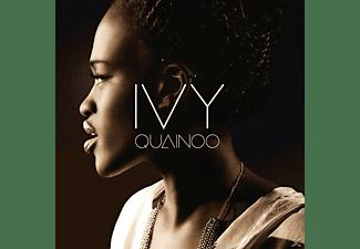 Ivy Quainoo - IVY  - (CD)