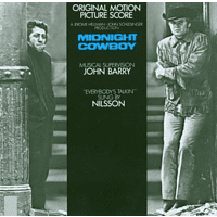 VARIOUS - MIDNIGHT COWBOY  - (CD)