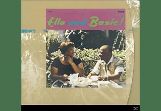 FITZGERALD/BASIE, Fitzgerald, Ella / Basie, Count - Ella & Basie (Vme)  - (CD)