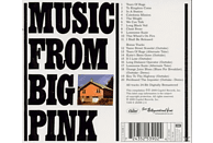 The Band - Music From Big Pink [CD]