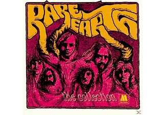Rare Earth - The Collection  - (CD)