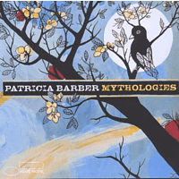 Patricia Barber - Mythologies [CD]