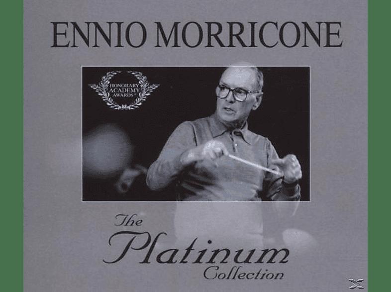 Ennio Morricone - Platinum Collection [CD]