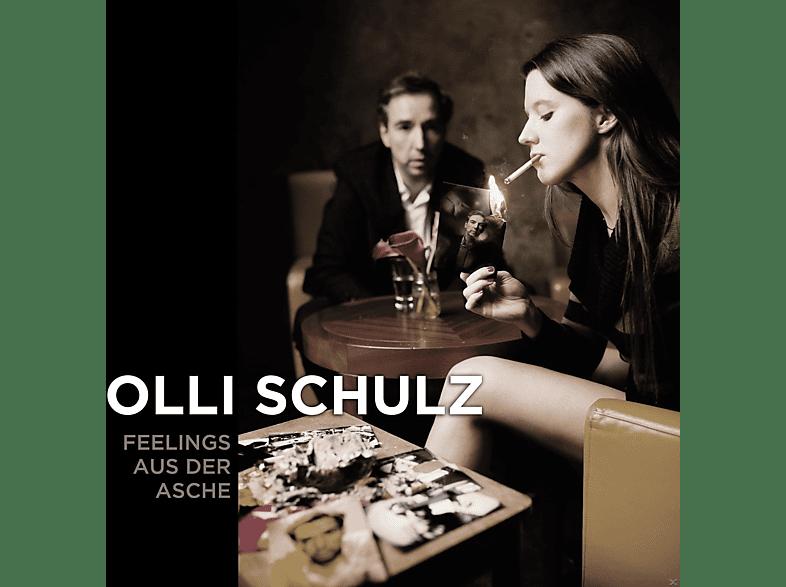 Olli Schulz - Feelings Aus Der Asche [CD]