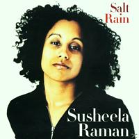 Shusheela Raman - Salt Rain [CD]