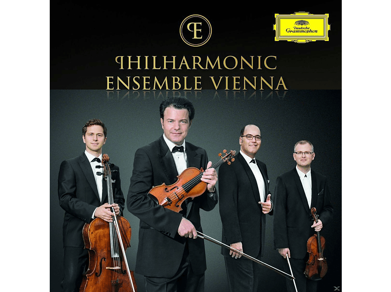 Philharmonic Ensemble Vienna - Philharmonic Ensemble Vienna [CD]
