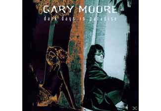 Gary Moore - Dark Days In Paradise (CD)