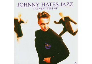 Johnny Hates Jazz - The Very Best Of (CD)