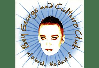 Boy George - At Worst...Best Of Boy George  - (CD)