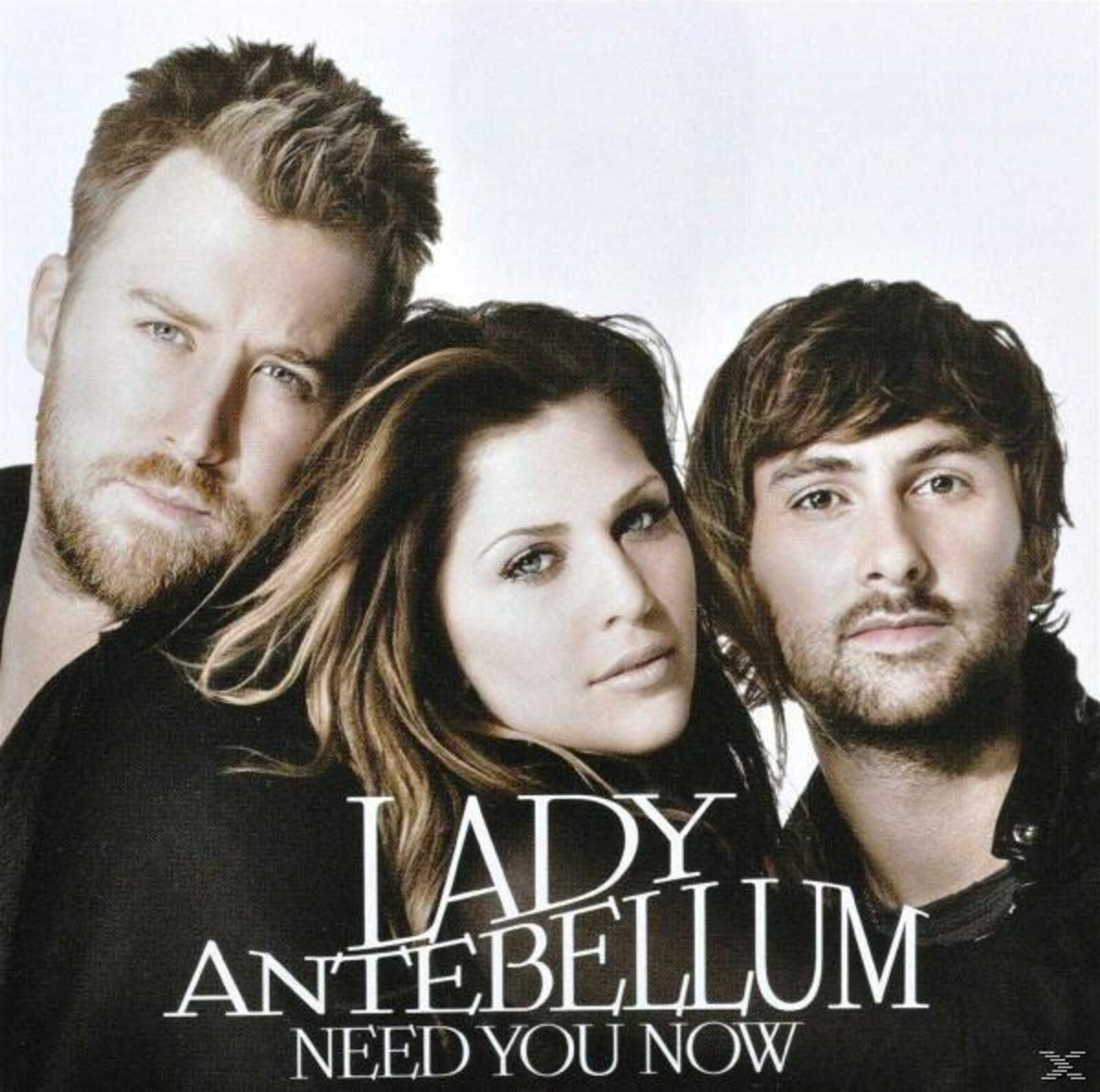 Lady Antebellum - Lady Antebellum - Need You Now [CD]