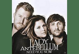 Lady Antebellum - Lady Antebellum - Need You Now  - (CD)