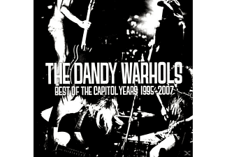 Dandy Warhols, The - BEST OF THE CAPITOL YEARS [CD]
