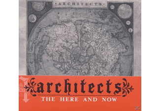 Architects - The Here And Now (Special Edit) - (CD)