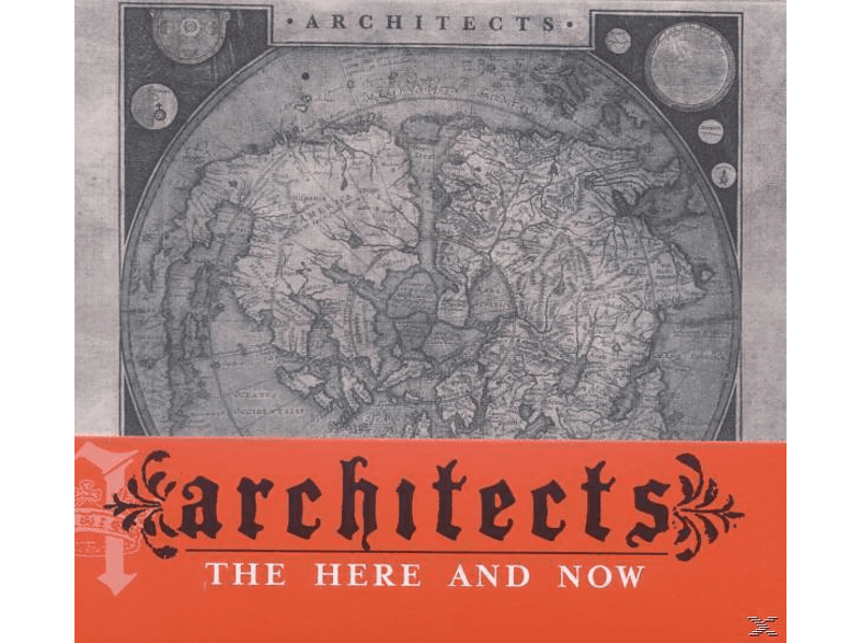 Architects - The Here And Now (Special Edit) [CD]