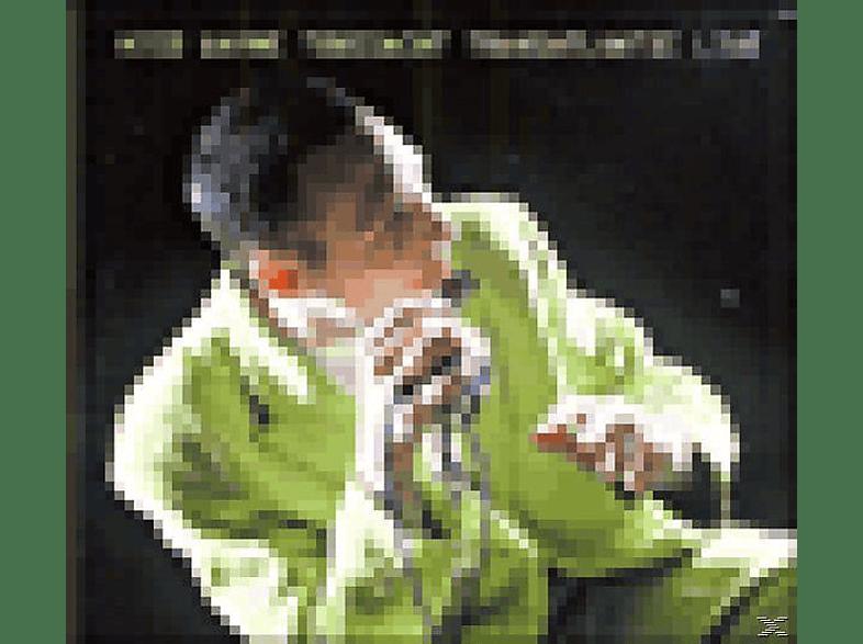 Nico Wayne Toussaint - Transatlantic Live [CD]